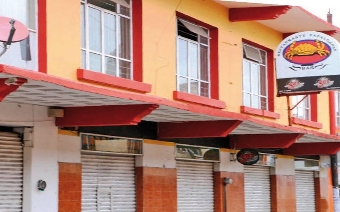 En bancarrota 50 empresas por adeudo gubernamental: Castañeda