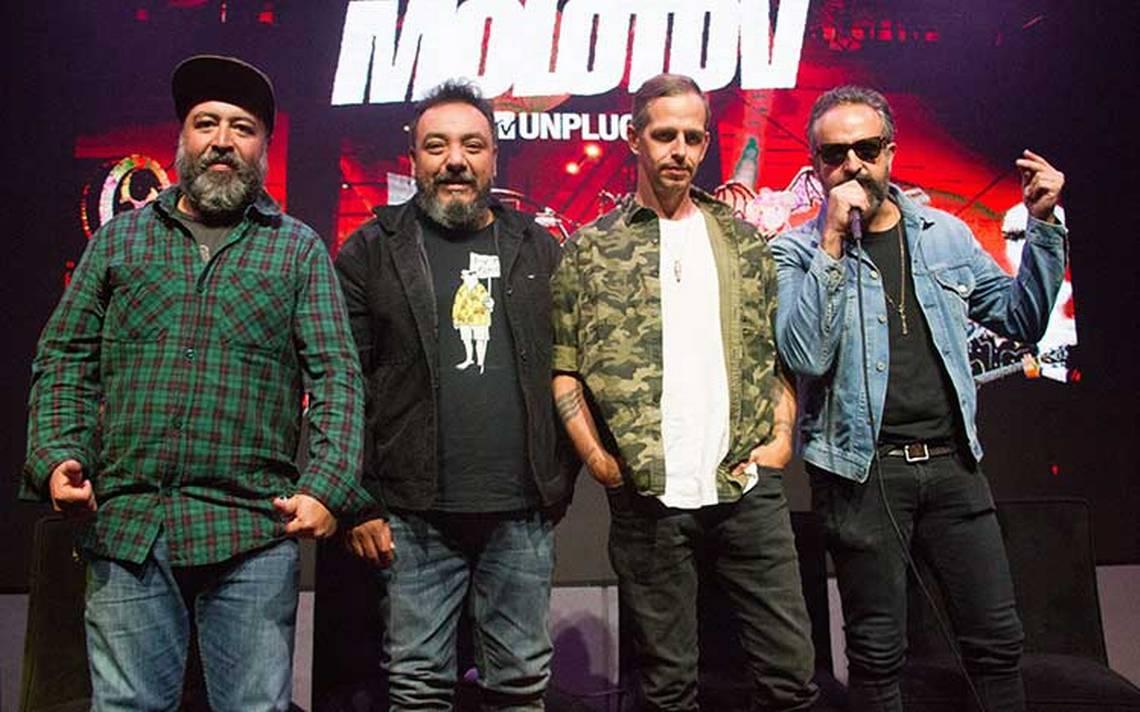 Molotov espera que haya un cambio real en México