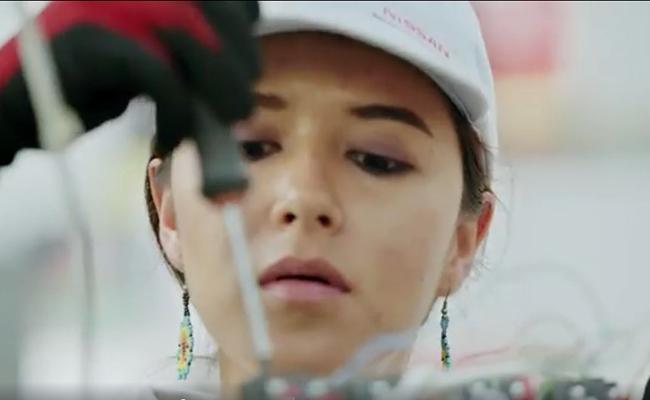 Busca Nissan incrementar puestos gerenciales para mujeres en un 14%