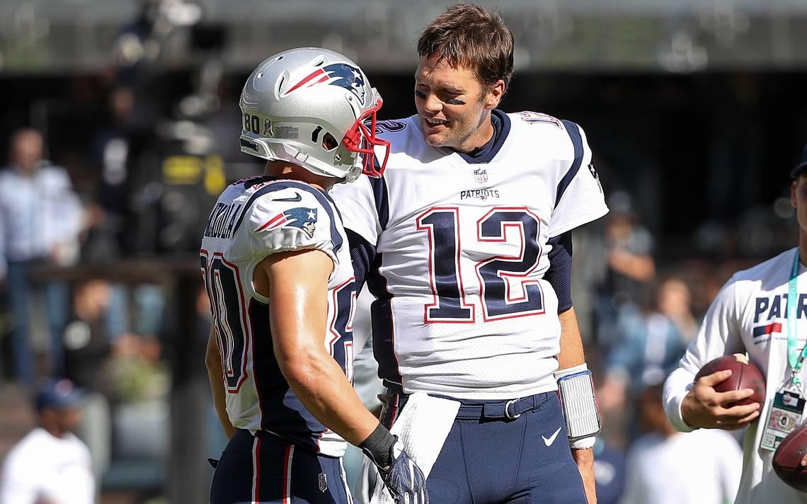 ¡Sigue la duda! Brady no confirmó sí jugará ante Jacksonville