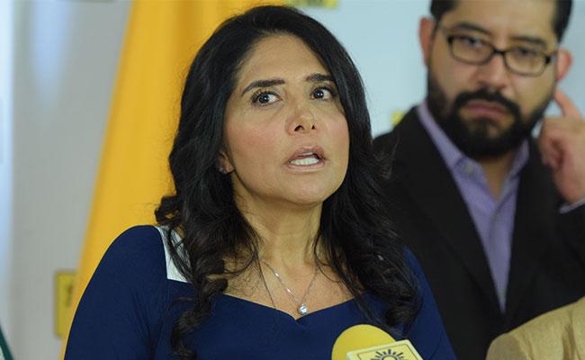 Sin alianza con la izquierda, AMLO perderá en 2018: PRD