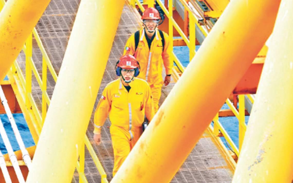 Plan de AMLO revitalizará Pemex: Fabio Barbosa, experto petrolero de la UNAM