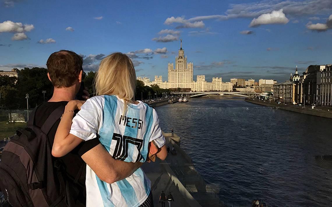 Ruso le pide divorcio a su esposa tras discutir sobre cualidades de Messi