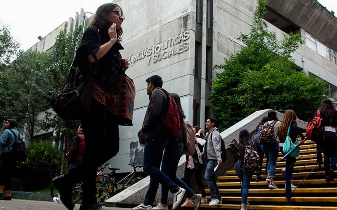 Este lunes regresan a clases 34 escuelas y facultades: UNAM