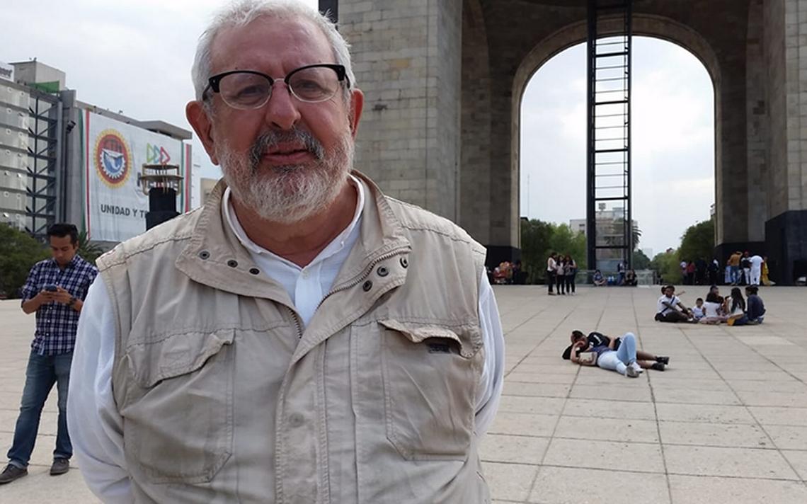 Marco Rascón confirma la lucha del milenio… ¿de qué se trata?