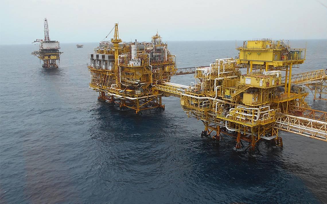 """Petrolera Shell anuncia """"gran descubrimiento"""" en el Golfo de México"""