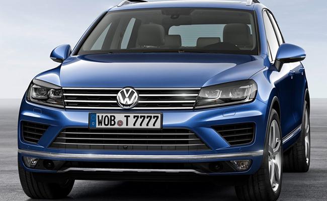 VW acuerda pagar mil 200 mdd a afectados por caso de emisiones
