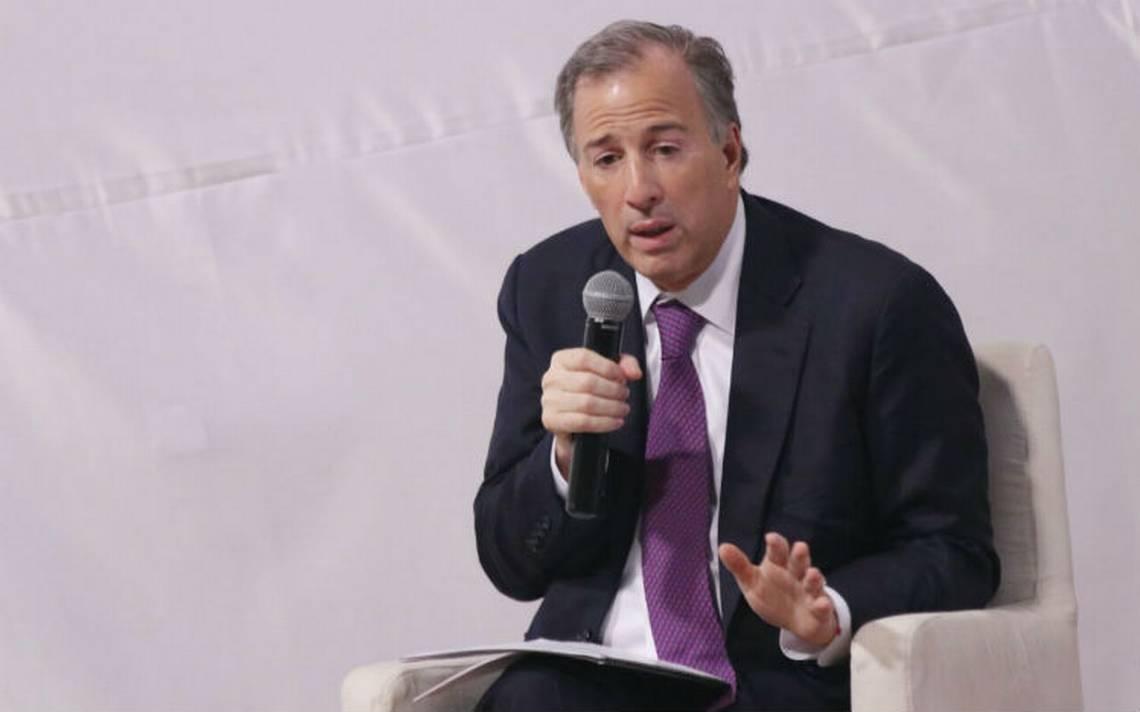 Meade rechaza que México requiera comisión internacional contra la impunidad