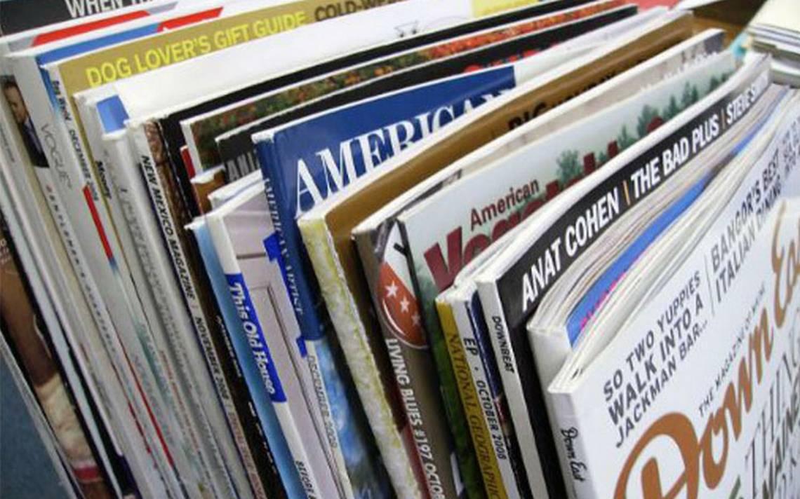 Ridiculizan a revistas sociolA?gicas en Estados Unidos