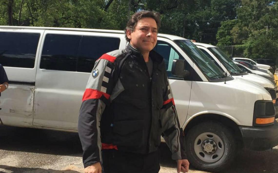 Audiencia para notificar extradición de Eugenio Hernández será privada