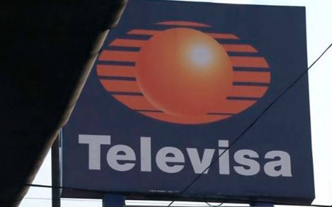 Televisa halla deficiencias en control interno de su información financiera