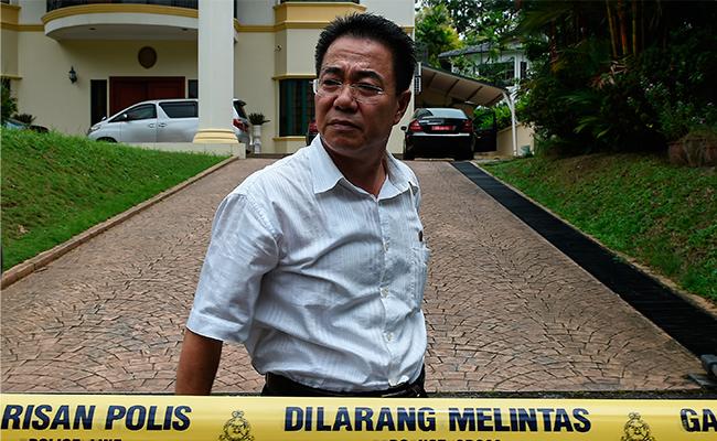 Malasia exige la inmediata liberación de sus ciudadanos en Corea del Norte