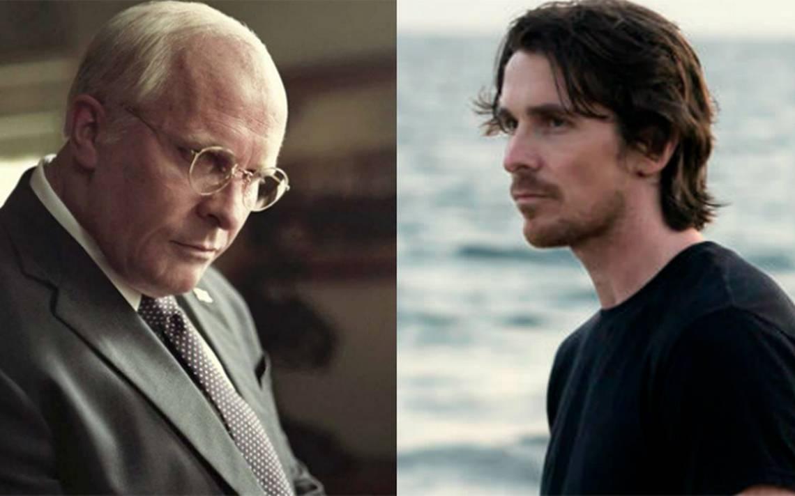 A?Christian Bale lo hace otra vez! Checa la nueva transformaciA?n extrema del actor