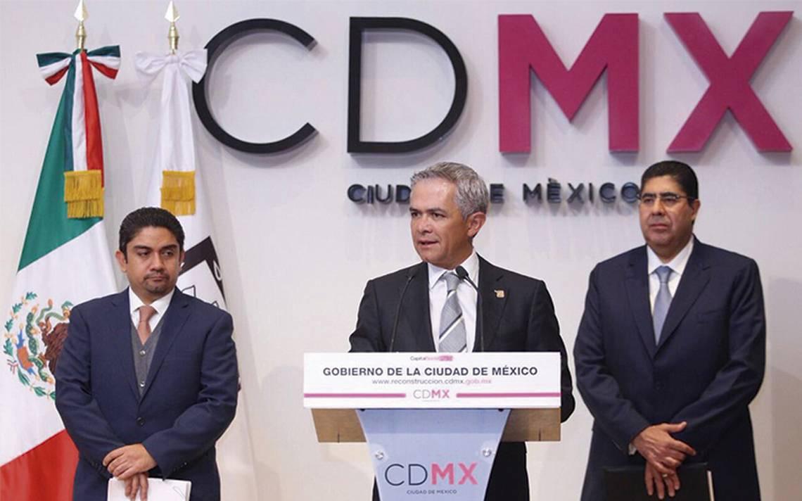Analizan procedimientos legales contra policías del EdoMex