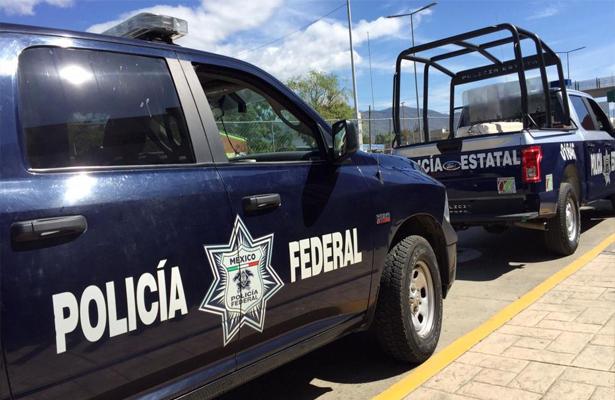 Reforzará Policía Federal la  seguridad en Tamaulipas