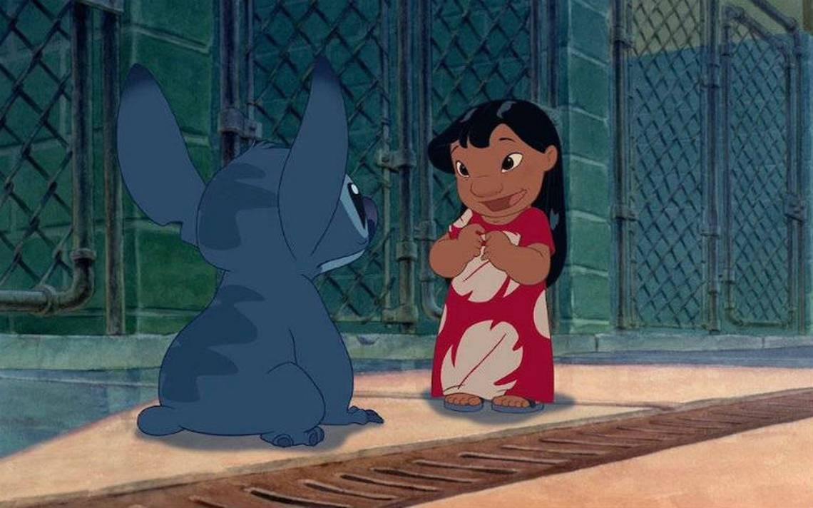 Disney prepara una nueva versiA?n de  pelA�cula Lilo & Stitch