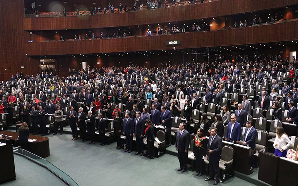 Congreso Mexicano, con millonarios recursos pero pobres resultados