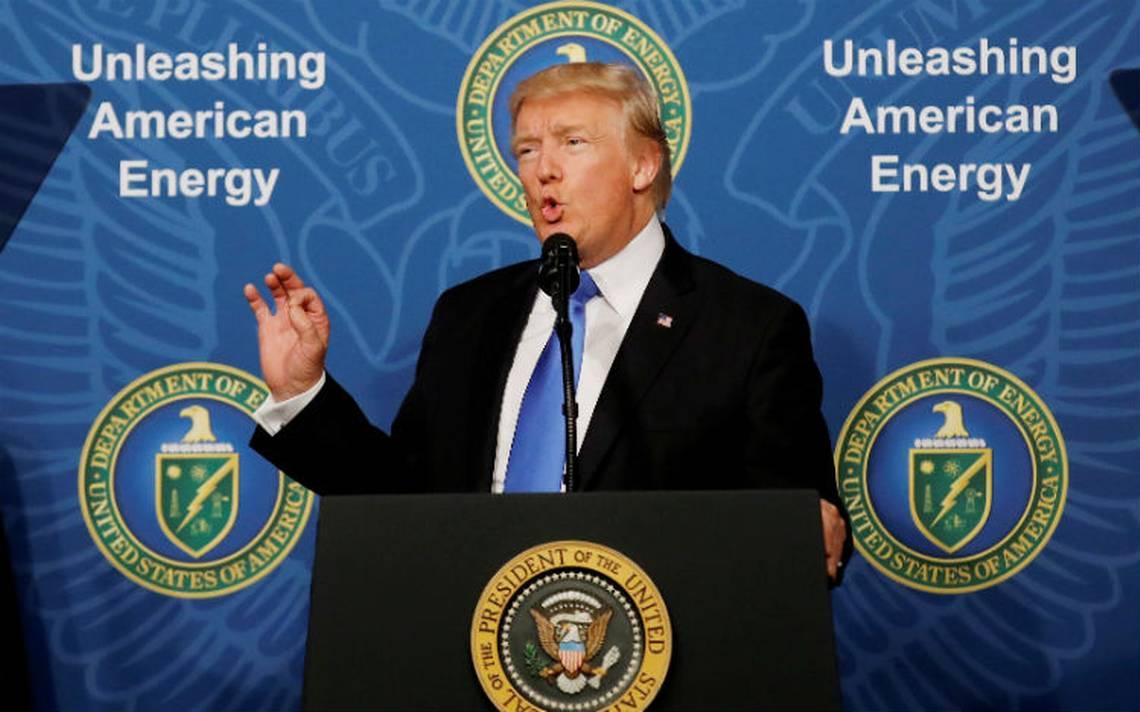 """Trump carga contra la OPEP por mantener precios """"artificialmente altos"""""""