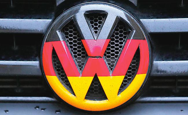VW vendió 10.3 millones de vehículos en 2016, un 3.8% más que en 2015