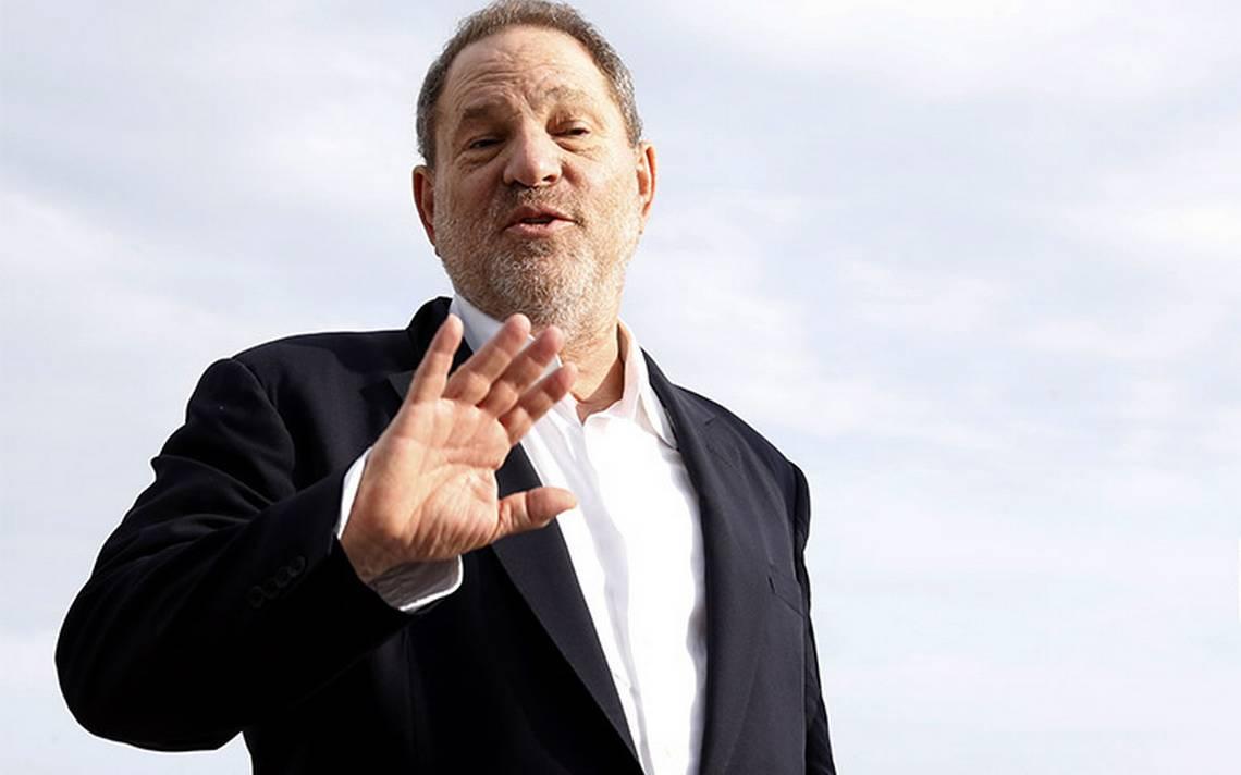 Academia de Hollywood expulsa a Harvey Weinstein