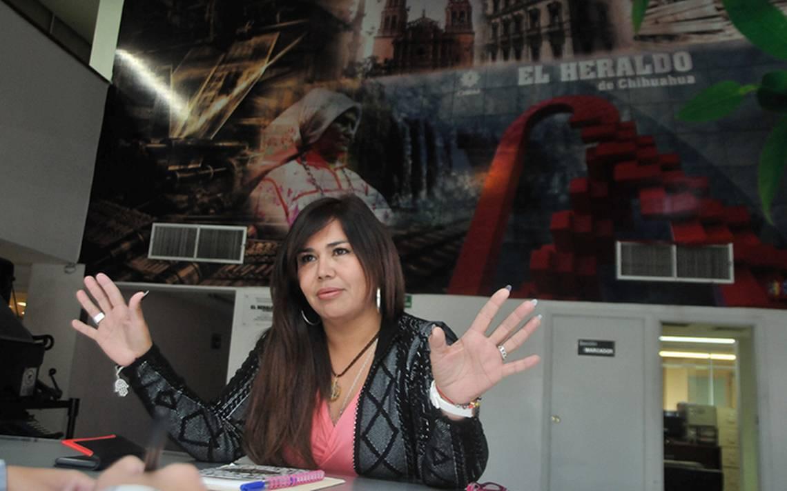 Intimidan a la candidata Independiente Magdalena Rubio Molina
