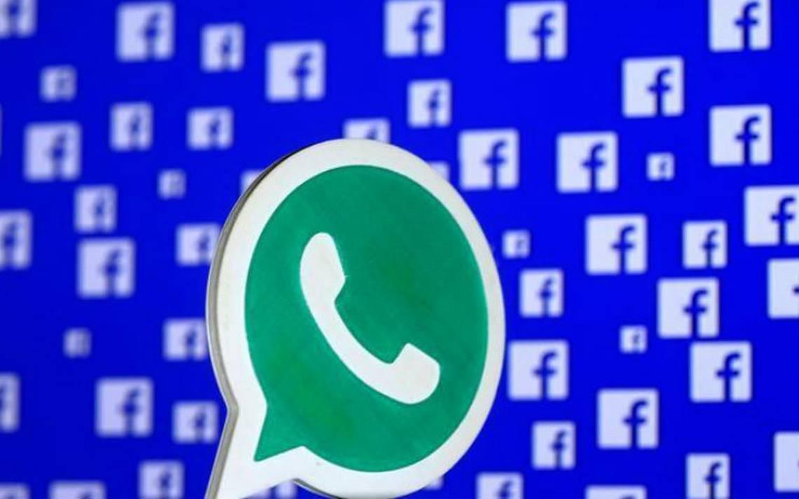 Multan a Whatsapp y Facebook por usar datos personales sin permiso
