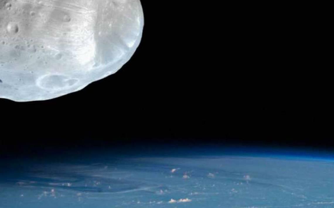 El asteroide Florence pasó cerca de la Tierra y esto es lo que descubrieron