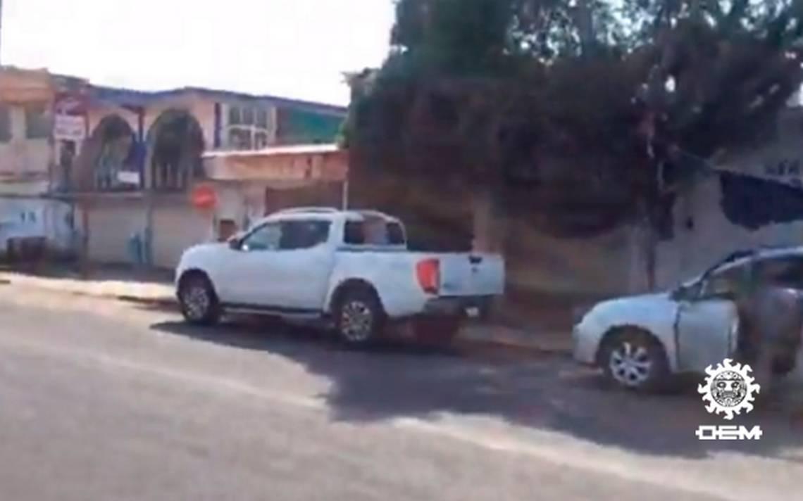 Trasladan a Chilpancingo el cuerpo de candidato del PRI asesinado