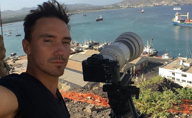 Hallan sin vida al cineasta canadiense Rob Stewart