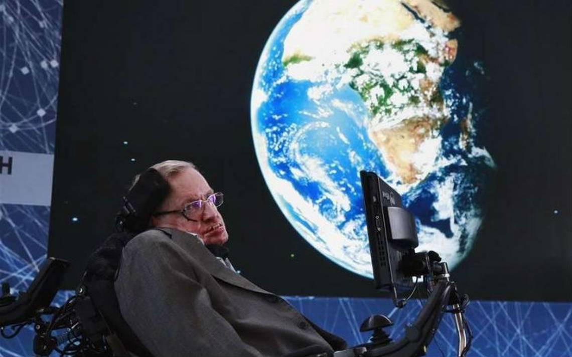 Publican la A?ltima teorA�a del fallecido fA�sico Stephen Hawking