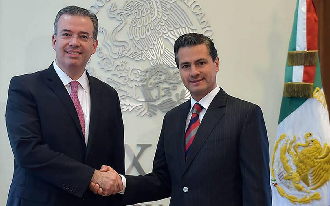 Él es Alejandro Díaz de León, el nuevo director de Banxico