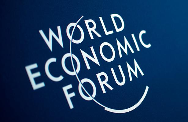 Élite de Davos, desesperada por respuestas en el amanecer de los tiempos de Trump