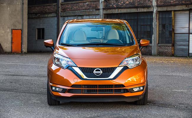 Nissan Mexicana rompió récord de ventas