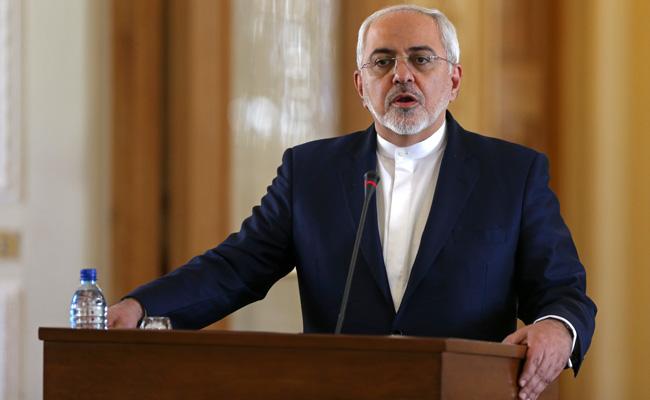 """Irán pide a EU no crear """"nuevas tensiones"""" por programa de misiles"""