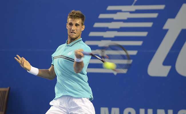 Novak Djokovic y Federer avanzan a tercera ronda de Wimbledon