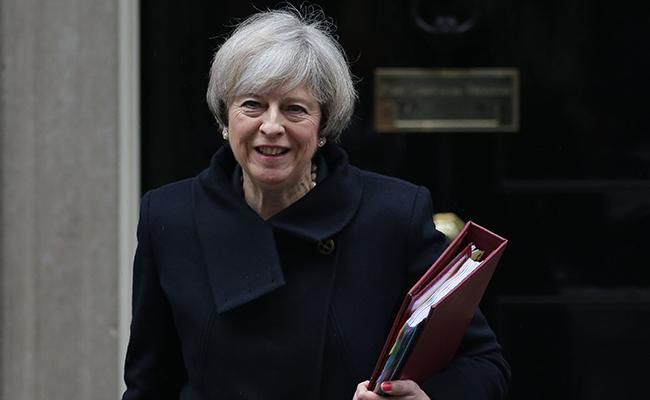 Parlamento británico aprobó primer paso para pedir el Brexit