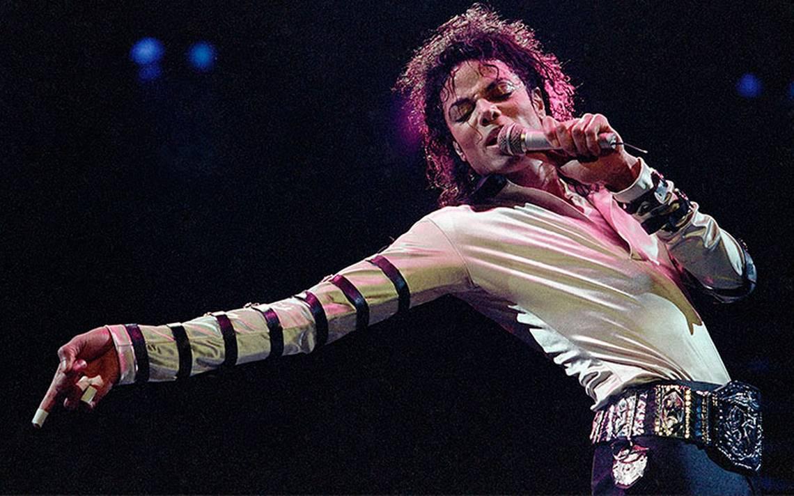 Por quinta ocasión, Michael Jackson es el artista muerto con más ganancias