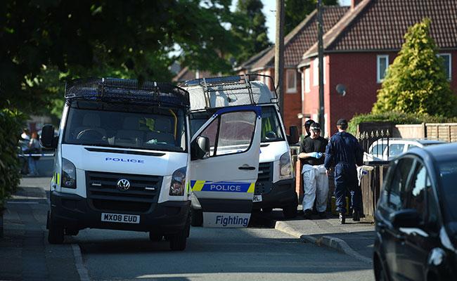 Evacúan zona de Manchester por coche relacionado con el atentado