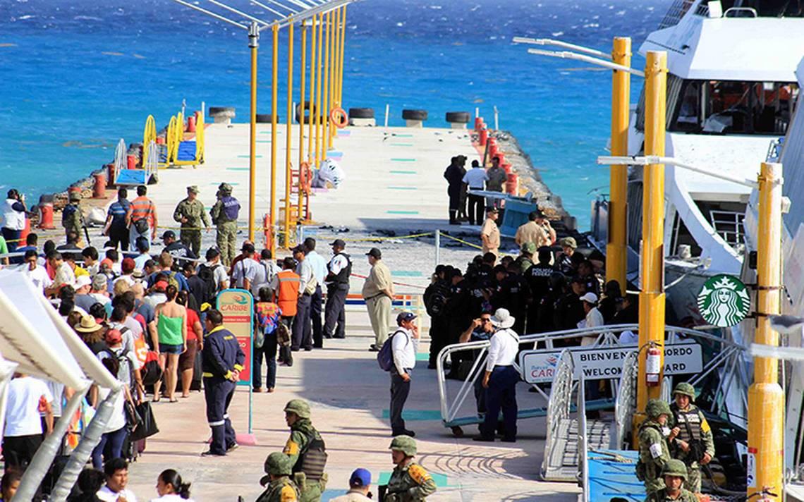 EU levanta restricciones de viaje a Playa del Carmen