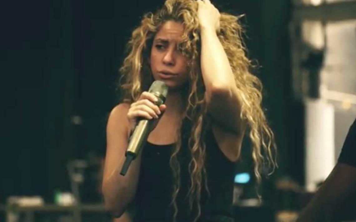 Shakira pospone concierto en Israel y detractores de la cantante lo celebran