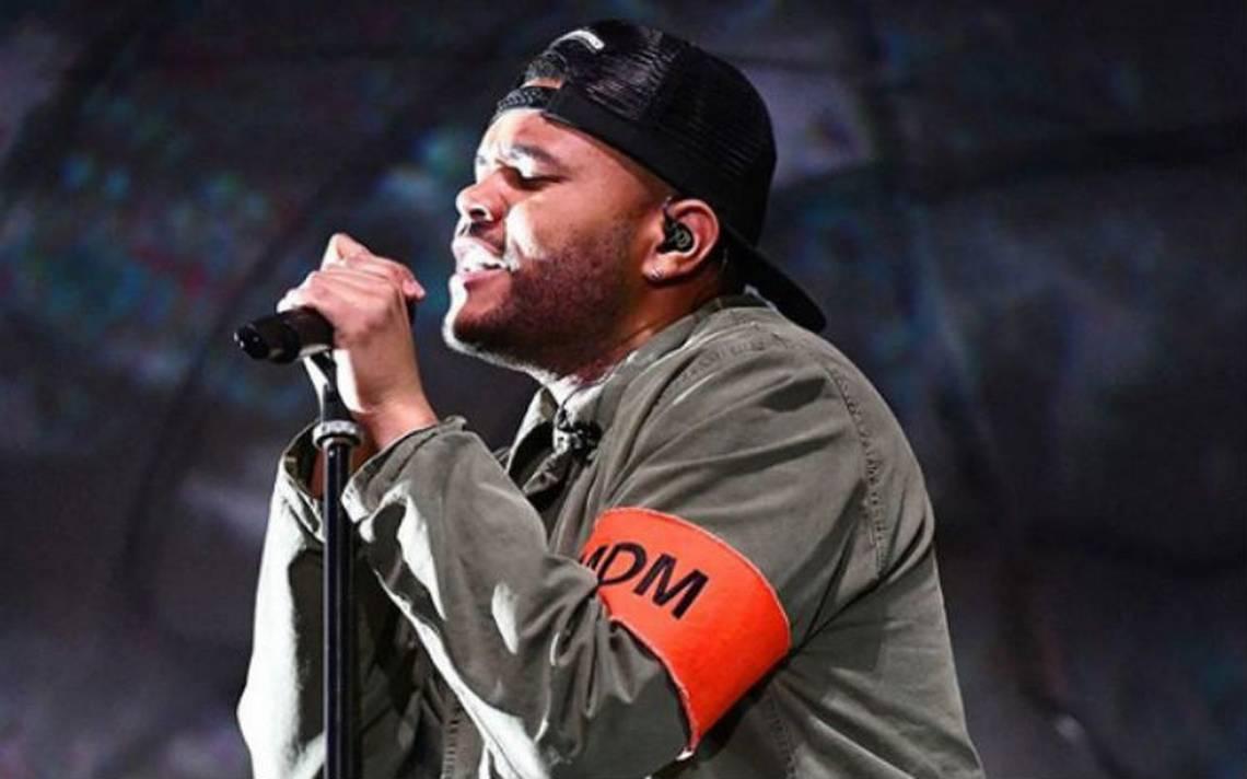 The Weeknd vendrA? por primera a vez a MA�xico con show especial