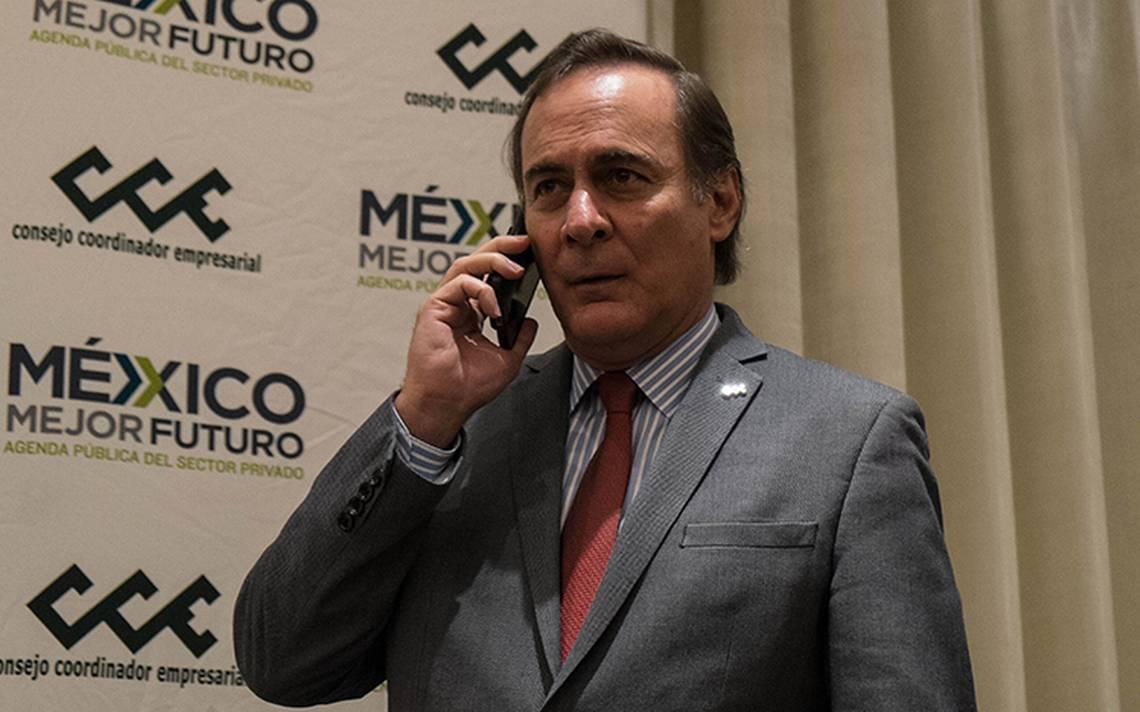 Pese a hackeos, sistema financiero está en pie: Juan Pablo Castañón