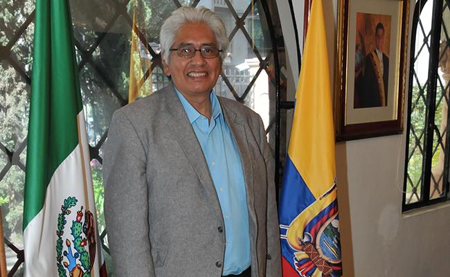 Universidad en Ecuador será conocida por  su excelencia