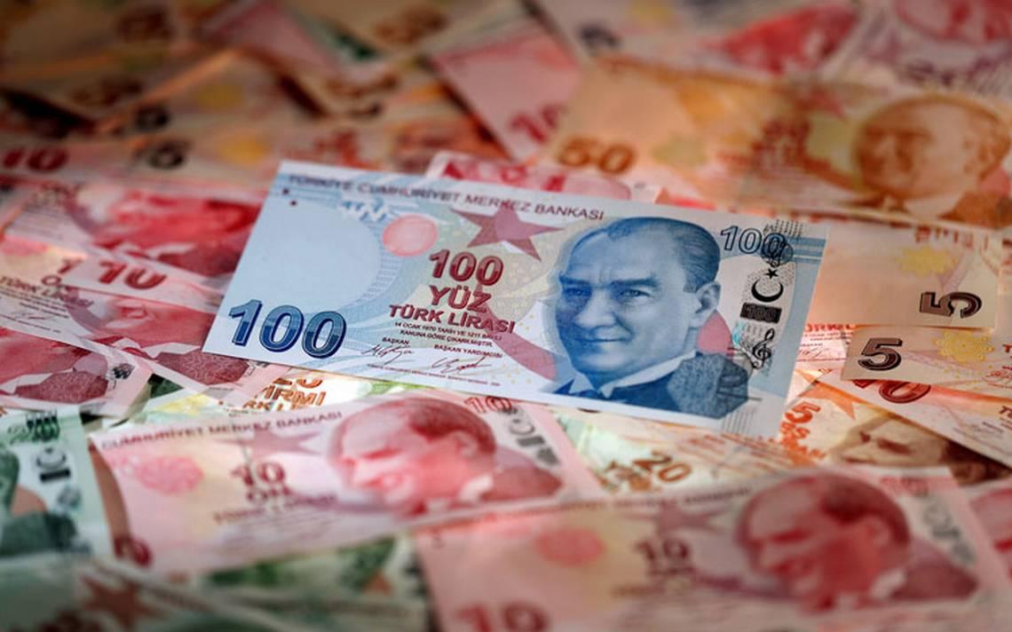 Turquía, hacia la crisis por su dependencia de capital extranjero