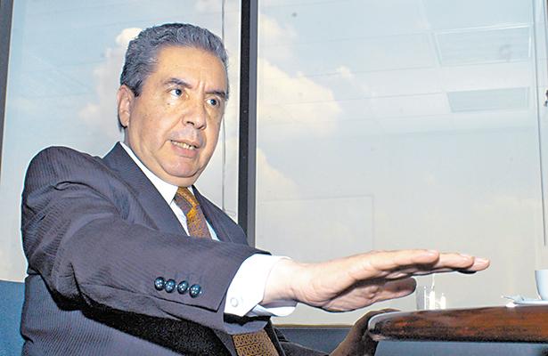 Roque Villanueva: El partido no teme a frentes opositores