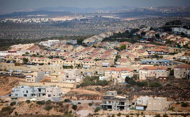 Israel frena ampliación de colonias para no empeorar relación con EU