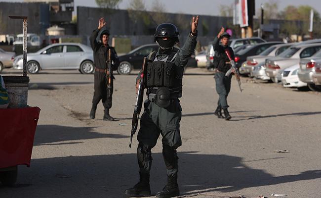 Al menos cinco muertos en atentado suicida cerca del Palacio Presidencial en Kabul