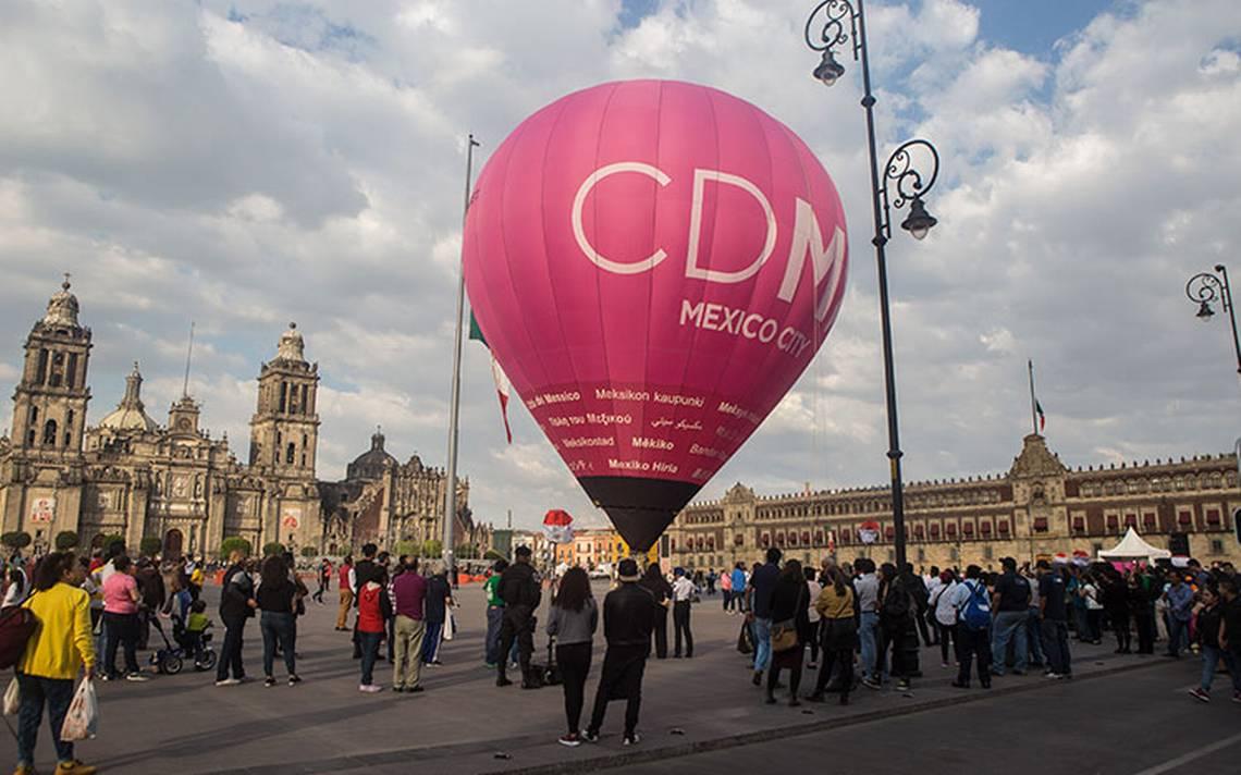 La Señorita Etcétera nos dice cómo disfrutar este fin de semana en la CDMX