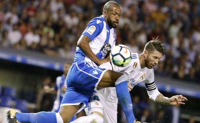 Real Madrid inicia defensa de título con victoria