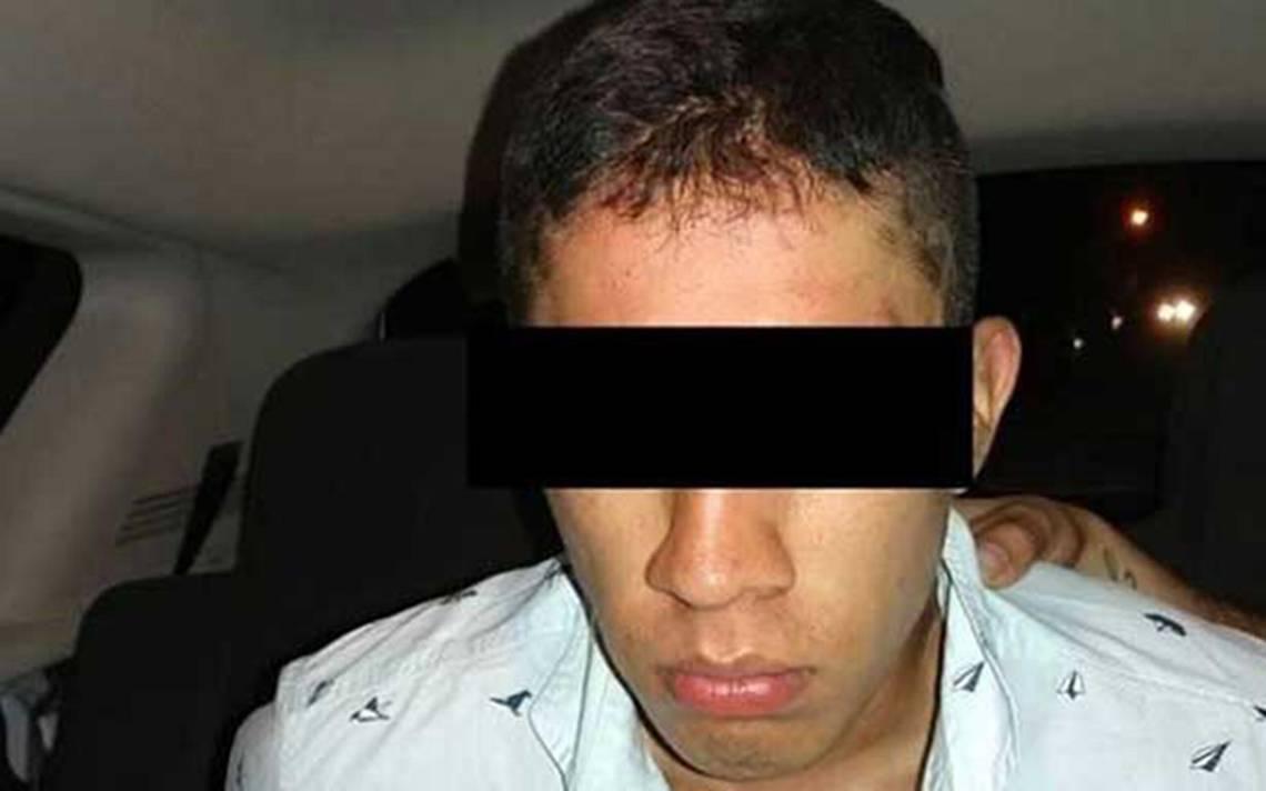 """Dan auto de formal prisión al hijo de """"El Ojos"""""""